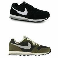 Nike MD Runner 2 Junior Boys Trainers Shoes Footwear