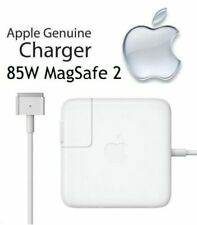 85W Power Adapter for Apple MagSafe2 Macbook Pro A1398 Charger