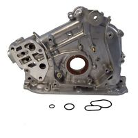 Engine Oil Pump-SOHC, Engine: J35Z2 Melling M531