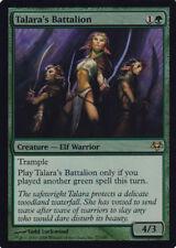 1x Talara's Battalion Foil - Eventide - English MTG Magic The Gathering