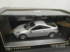 Toyota Celica Coupe Minichamps  1:43