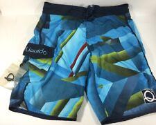 Mens Liquido Swim Trunks/Board Shorts Euro Size 42 - Mens US Size 34 Waist