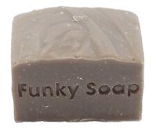 1 piece Walnut Hull Shampoo Bar, black/dark Hair 100% Natural Handmade 120g
