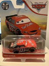 Disney Pixar Cars Todd Marcus 1 55