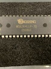 5Pcs Ws6264Llpg-70 Professional Ic chip electronic components