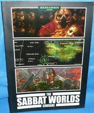 Warhammer 40k The Sabbat Worlds Crusade Black Library - Gaunt's Ghosts Tanith