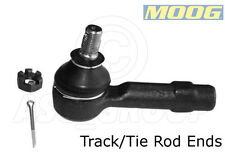 MOOG Outer, Left or right, Front Axle Track Tie Rod End, OE Quality NI-ES-2780