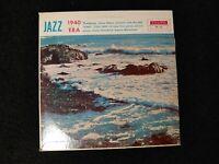 Oscar Moore Jazz 1940 Era Vinyl Record LP Album TAMPA TP-22 1956