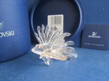 Swarovski Lion fish 604011