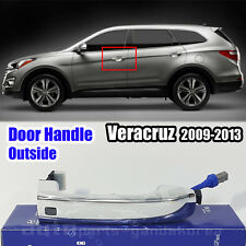 Genuine OEM Outside Door Handle All Doors Fits for Hyundai Veracruz 2007-2012