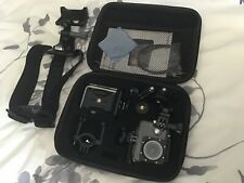 Apeman action camera a60 - used - no charger included
