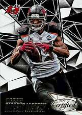 2015 Certified Base Set PICK A PLAYER Free Ship Available Full Set