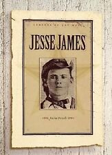 Jesse James (Legends of the West)