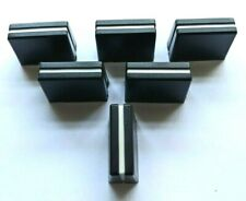 6 Replacement Fader Slider Knob for Pioneer Cross Mixer DJM 300 500 600 3000 600