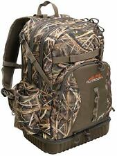 Hunting Backpack Mossy Oak Blades Day Pack Outdoor Sportsman Hiking Camping Sack