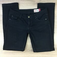 Jag Jeans Fit 81-2 Mid Rise Straight Leg Women's Jeans Size 11 W31 L29.5 (M19)
