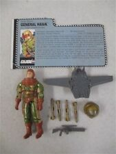 Hasbro General Hawk Action Figure