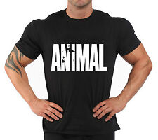 T-Shirt Bodybuilding Fitness Palestra *Animal*