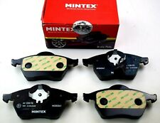 MINTEX FRONT BRAKE PADS FOR AUDI SEAT SKODA VW MDB2041