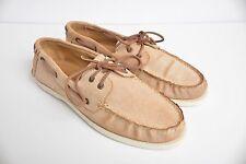 43543ee253b96 Tommy Hilfiger Boat Shoes for Men