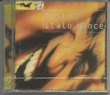 CD Best Of Italo Dance 1998 NEU & OVP Cliff Turner/Silent Circle/Michael Bedford