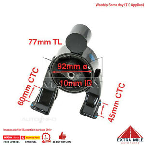 A6775 Rear Engine Mount for Kia Cerato TD 2010-2013 - 2.0L