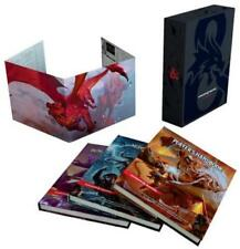 Dungeons and Dragons D&d 5th Edition Core Rulebook Gift Set WOC C57820001