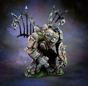 Reaper Miniatures - 77526 - Graveyard Golem - Bones DHL