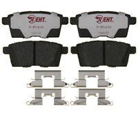 Disc Brake Pad Set-Element3; Hybrid Technology Rear Raybestos EHT1259H