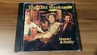 Danny & Dusty - The Lost Weekend (1996) (CD) (A&M Records‎–SID006)