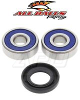 Front Wheel Bearings PW50 Yamaha 1981-2018 ALL BALLS 25-1159 Fastest Shipping