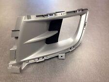 2009 - 2012 Mazda 6 Left Fog Light Hole Bezel **OEM** **NEW** ( GS3M-50-C20J )