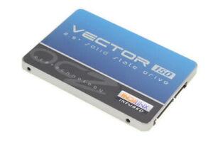 240 GB OCZ Vector 150 SSD // SATA 6 Gb/s // VTR150-25SAT3-240G