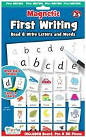 Fiesta Crafts MAGNETIC FIRST WRITING Educational Childrens Toy BN