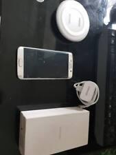 Samsung Galaxy S6 Edge SM-G925F - 64GB - White Pearl (Unlocked) Smartphone