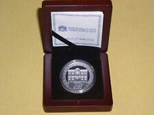 Malta  10 Euro Silber 2009 PP   La Castellania