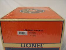1999 Lionel 6-29282 6464 Archive 3 Pack Set Mint in Boxes