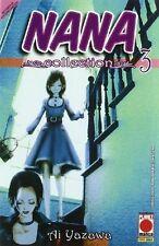 AI YAZAWA , Nana Collection 3 - Ristampa , Planet Manga ,SCONTATO