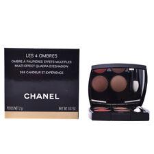 Chanel les 4 ombres #268-candeur et Experience 2 gr