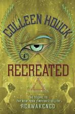 The Reawakened: Recreated by Colleen Houck (2035, Hardcover)