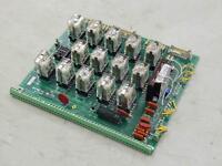 #917 Motion Controls MCE 26-01-0009 HC-RB-1YD Relay PC Circuit Board Module