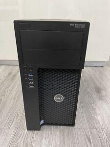 DELL PRECISION TOWER 3620 (i7-6700, 64GB DDR4, 512GB SSD + 1TB HDD) K2200 4gb