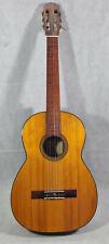 Suzuki Acoustic Guitar, No 700, Suzuki Violin Co, Nagoya Japan, Acoustic Guitar