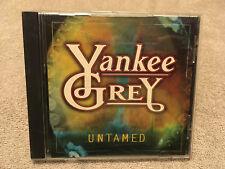 Yankee Grey Untamed *Country CD 99 Sony Playgraded M-