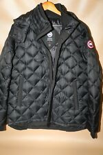 Canada Goose Hendriksen Men's Quilted Coat Size L  retail $995