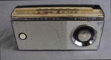 Rare récepteur radio Mitsubishi 8X-910 L à restaurer