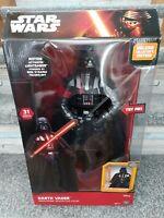 Star Wars Darth Vader Animatronics Interactive Figure Deluxe Collector's Edition