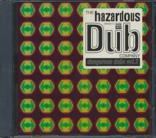 CD Hazardous Dub Company - Dangerous Dubs Volume 2