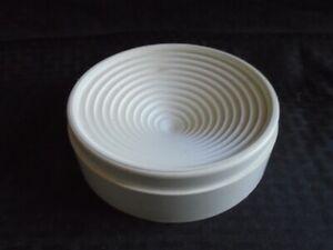 Laboratory Polypropylene Round Bottom Flask Holder Support Fits Up To 5000mL