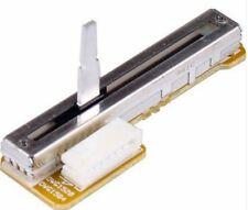 Genuine PIONEER DWG1520 Master Fader Assembly PCB  For DJM-600 DJM600